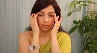 facial yoga massage