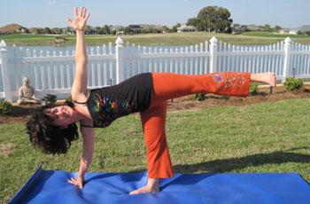 yoga poses for balance and harmony  lexiyoga