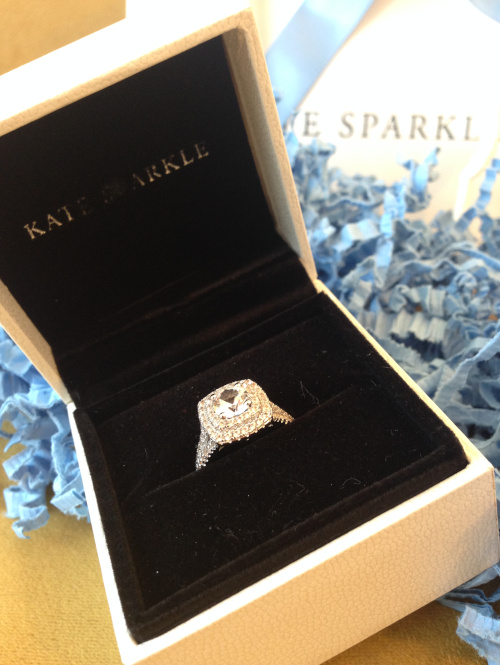 Kate Sparkle Jewelry