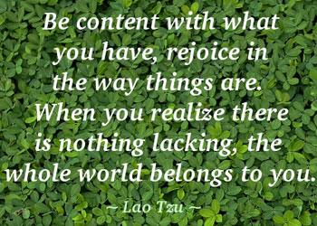 Lao Tzu Quotes Life Delectable 101 Lao Tzu Quotes  Lexiyoga