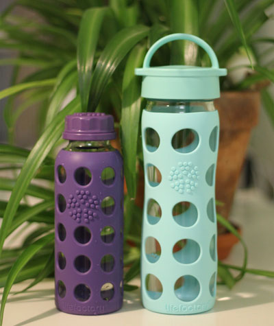 Life Factory Water Bottles