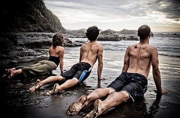7 Yoga Poses For Men Lexiyoga