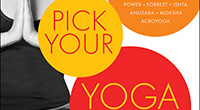 Pick Your Yoga Practice