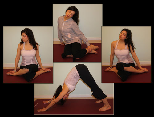 Titika Yoga Wear