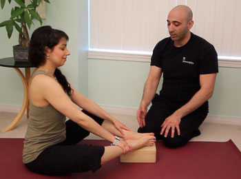 yin yoga poses  lexiyoga
