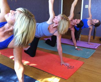 namastay yoga towel  lexiyoga