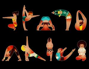 101 Yoga Quotes Lexiyoga